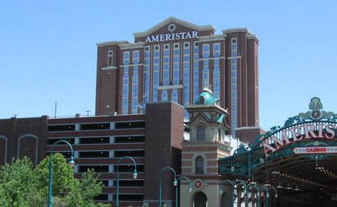 Ameristar Kansas City Room Rates