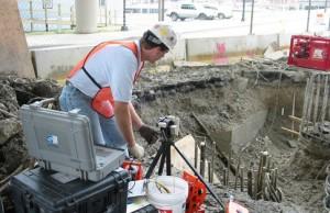 Geophysics & Geotechnologic Surveys and Renovations