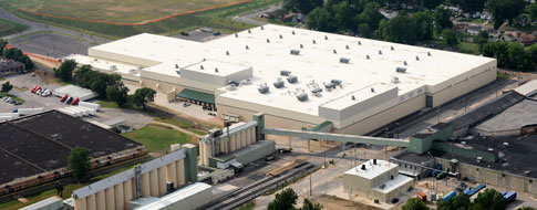 Riviana Foods Distribution Center