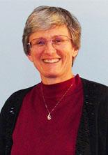 Sheryl Gallagher