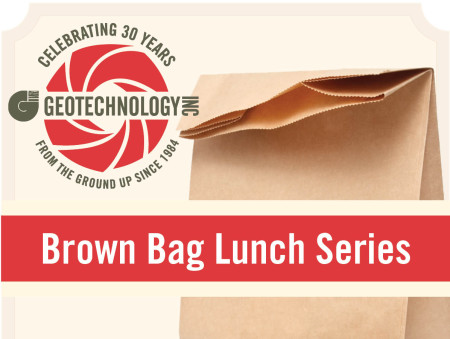 Brown Bag Lunch Series Event Image