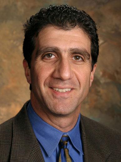 Ed Alizadeh