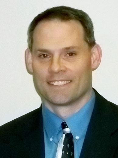 Matt McQuality