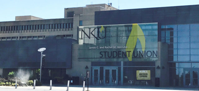 Northern Kentucky University Student Union