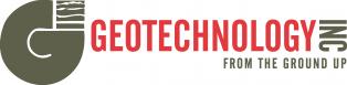 Geotechnology logo